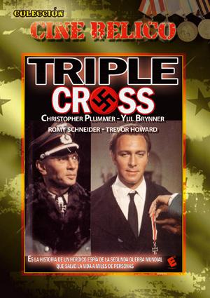 Triplecross-espagne