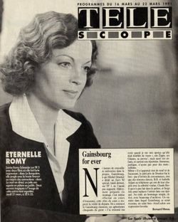 1991-03-16 - Téléscope