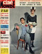 1964-06-02 - Cinémonde - N° 1556