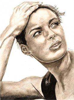 Romy Schneider by Patrick (04)