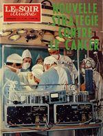 1968-03-14 - Le Soir Illustre - N° 1864