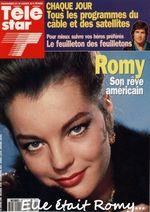 1993-01-30 - Télé Star - N° 852