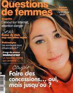 2007-04-00 - Questions de femmes - N 124