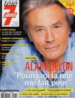 2007-03-24 - Télé 7 Jours - N 2443