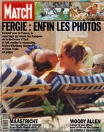 1992-09-03 - Paris Match - N 2258