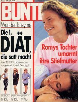 1991-08-15 - Bunte - N 34