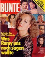 1982-11-18 - Bunte - N 47