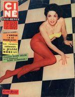 1962-06-14 - Cine Revue - N° 24