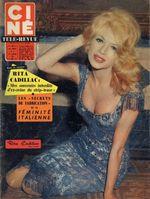 1962-01-25 - Cine Revue - N° 04