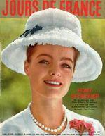 1962-06-09 - Jours de France - N° 395