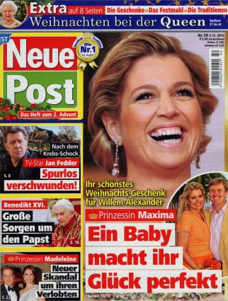 2012-12-05 - Neue Post - N 50