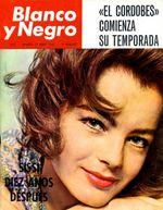 1965-04-17 - Blanco y Negro - N 2763
