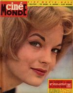 1964-01-07 - Cinémonde - N° 1535