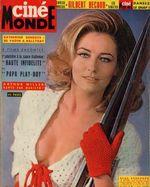 1964-02-18 - Cinemonde - N 1541