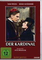 Dvd - cardinal