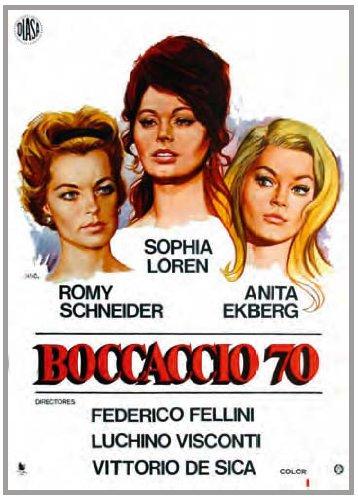 Boccace 70 - italie 2013