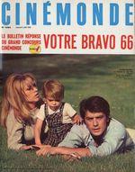 1966-06-03 - Cinémonde - N° 1654