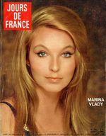 1968-09-14 - Jours de France - N° 718