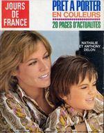 1968-09-21 - Jours de France - N° 719