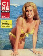 1968-08-22 - Cine Revue - N° 34
