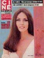 1969-12-18 - Cine Revue - N° 51