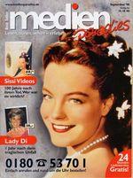 1998-09-00 - Medien Paradies - N° 178