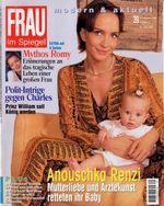 1998-09-16 - Frau Im Spiegel - N° 39