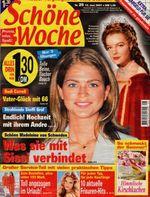 2001-06-12 - Schone Woche - N° 25