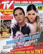 2007-03-24 - TV Grandes Chaines - N 78