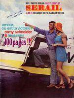 1973-09-00 - Serail - N° 1