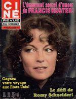 1982-02-11 - Cine Revue - N° 7
