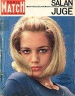 1962-05-19 - Paris Match - N° 684