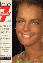 1977-09-24 - Télé 7 Jours - N 904