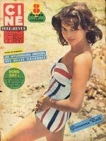 1964-04-23 - Ciné Revue - N° 17