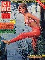 1964-01-09 - Cine Revue - N° 02