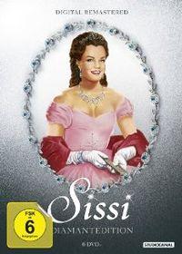 Dvd sissi diamant