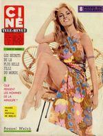 1966-07-07 - Cine Revue - N° 27