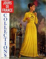 1968-08-31 - Jours de France - N° 716