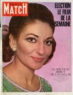 1969-05-17 - Paris Match - N° 1045
