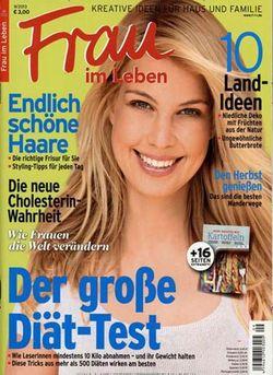 Frau - Sept 2013