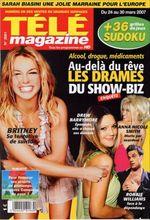 2007-03-24 - Télé Magazine - N 2681