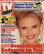1996-07-04 - TV Neu - N° 28