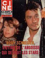 1982-06-10 - Cine Revue - N 24