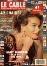 1992-07-04 - Le Cable - N 25