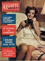 1962-02-28 - Mascotte Spettacolo - N 04