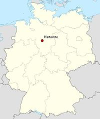 Hanovre