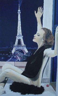 Romy Schneider by Silke Sautter-Walker (07)
