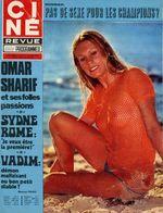 1975-06-12 - Cine Revue - N° 24