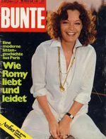 1976-07-01 - Bunte - N° 28
