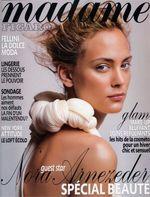 2009-10-31 - Madame Figaro - N° 20296